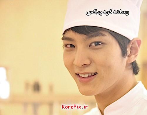 عکس های جدید جو وون Joo Won