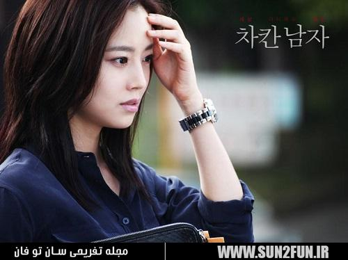 عکس های مون چائه وون Moon Chae Won بازیگر سریال دکتر خوب