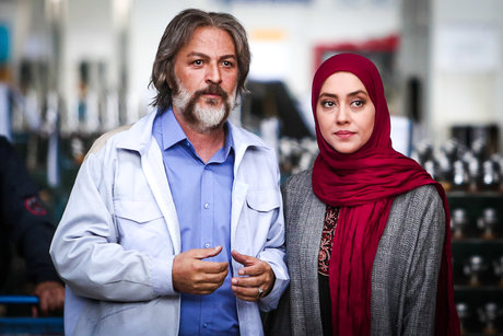 سریال گاهی به پشت سر نگاه کن در ماه رمضان 94